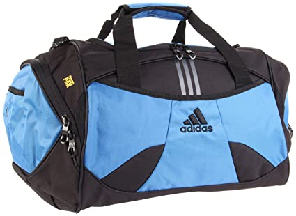d9499a24fb0c adidas 5122661 ForMotion Duffel Small,State Blue,One Size: Amazon.in ...