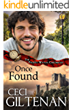 Once Found: The Pocket Watch Chronicles