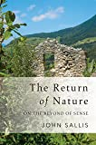The Return of Nature: On the Beyond of Sense (Studies in Continental Thought)