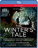 Talbot:The Winter's Tale (Royal Opera House, 2014) [Blu-ray]