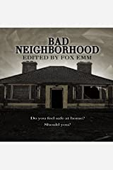 Bad Neighborhood: Misfit Horror Anthologies, Book 1 Audible Audiobook