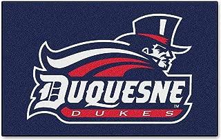 product image for FANMATS NCAA Duquesne University Dukes Nylon Face Ultimat Rug