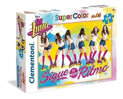 Clementoni Soy Luna Maxi Puzzle (104 Piece)