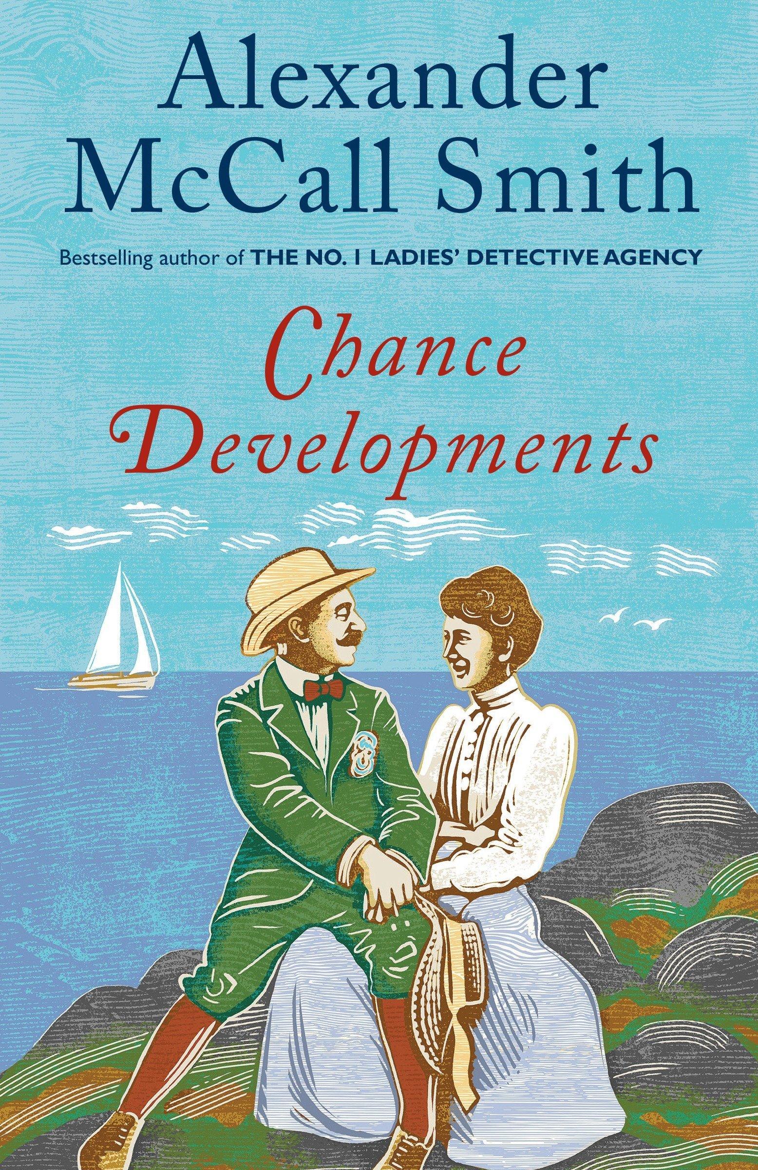 Read Online Chance Developments: Stories pdf