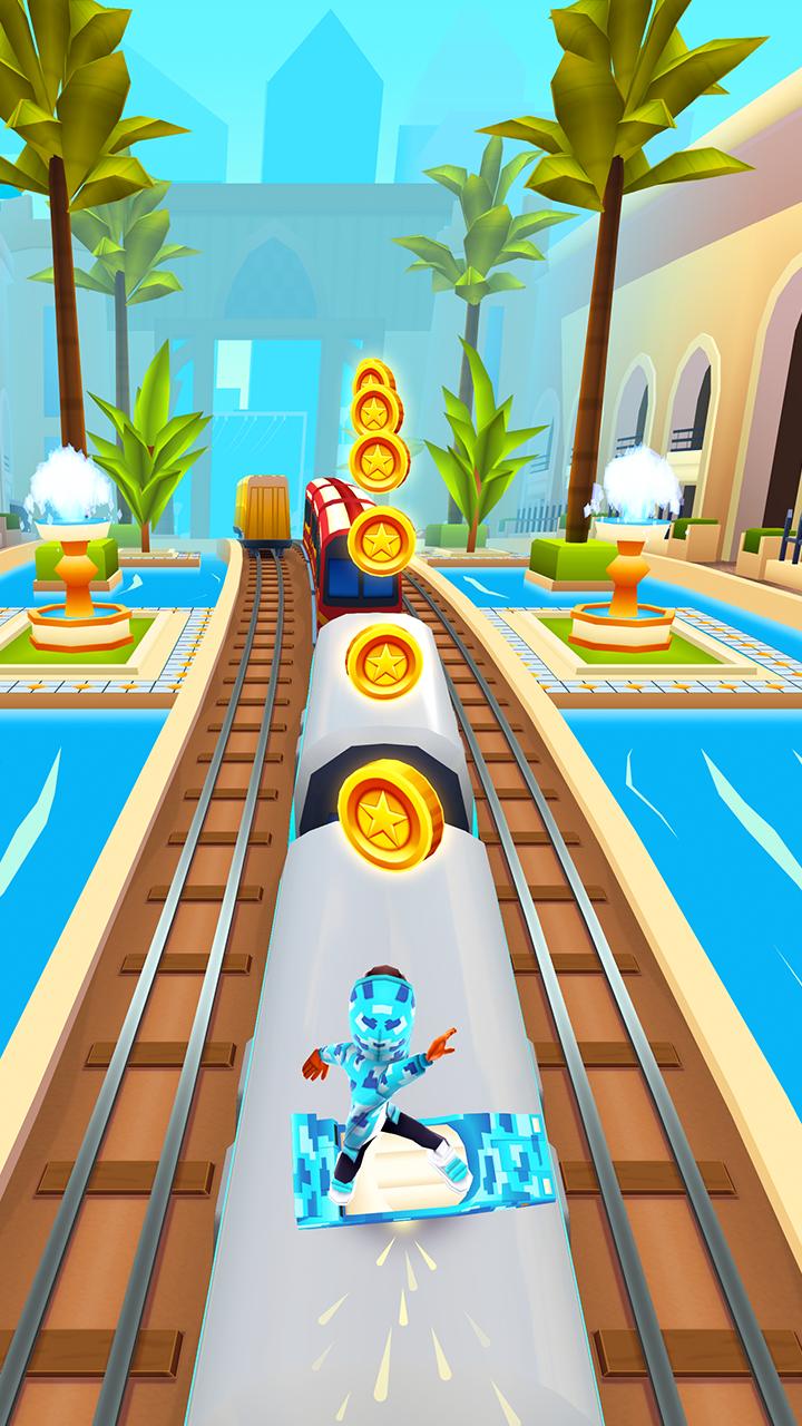 Subway Surfers: Amazon.es: Appstore para Android