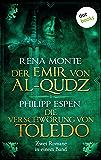 Der Emir von Al-Qudz & Die Verschwörung von Toledo: JETZT BILLIGER KAUFEN