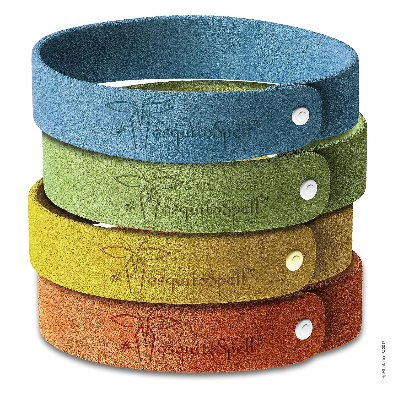 Do mosquito bracelets help TOP-5 best bracelets 30