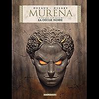 Murena - Tome 5 - La Déesse Noire (French Edition)