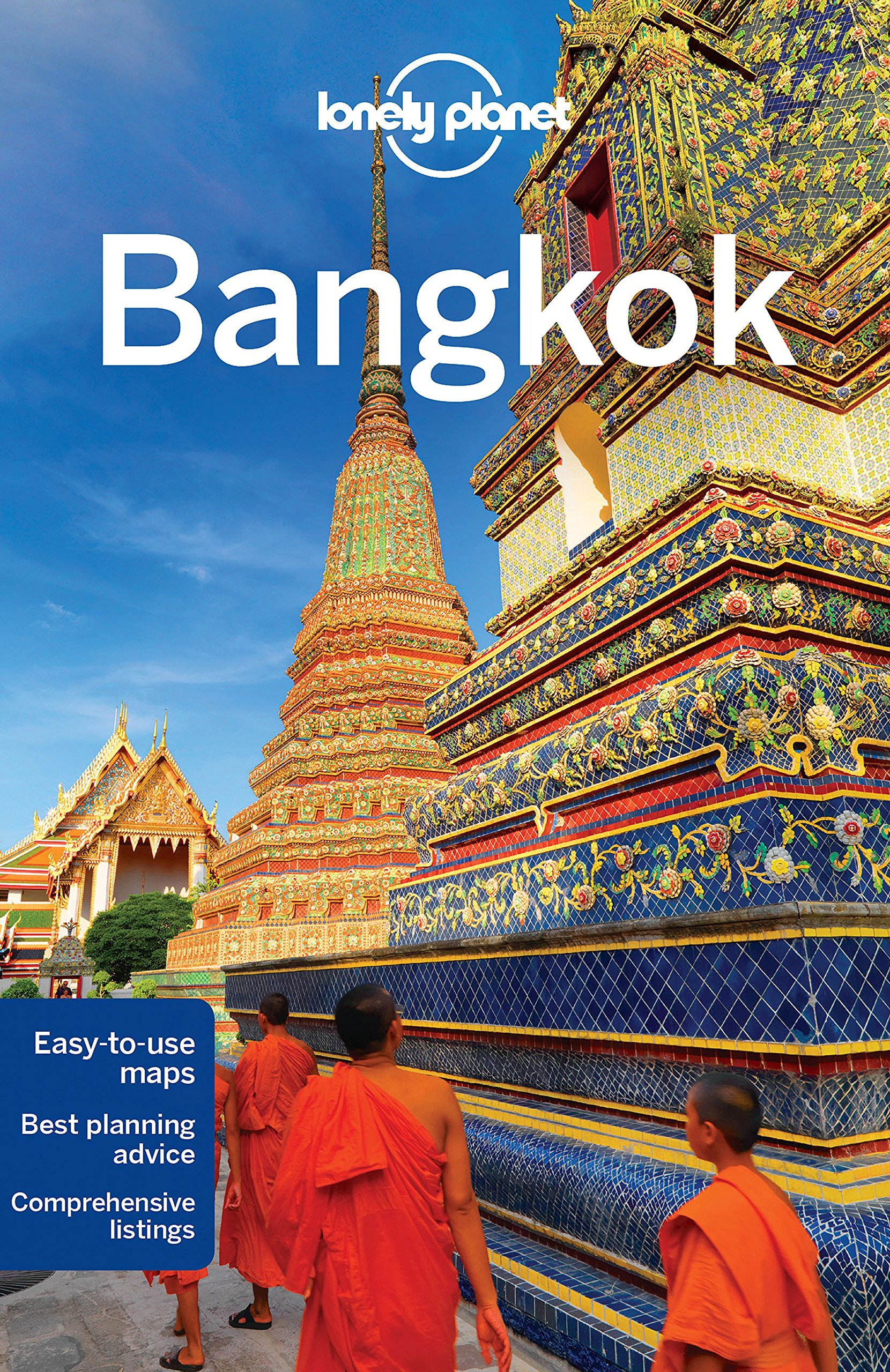 Lonely Planet Bangkok Travel Guide product image
