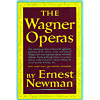 Wagner Operas book cover