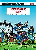 Les Tuniques bleues, tome 31 : Drummer boy
