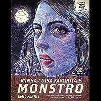 Minha coisa favorita é monstro - Livro 1