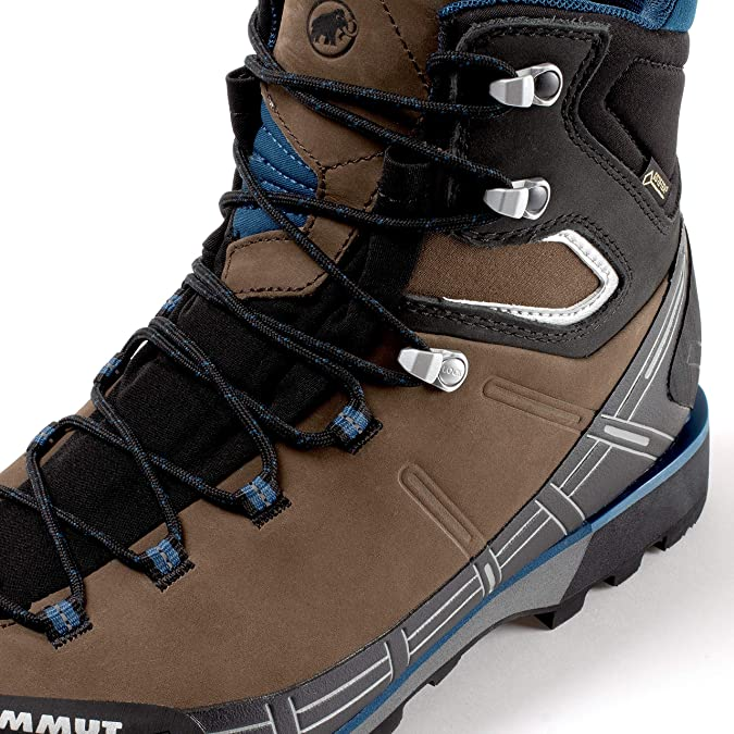 fa4e320c87a Mammut Kento High Gtx®, Men's High Rise Hiking Shoes