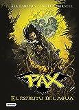 Pax. El espíritu del agua: Pax 6
