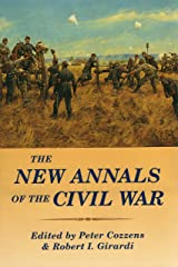 The New Annals of the Civil War Hardcover