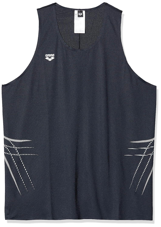 ARENA Camiseta de Tirantes One Mesh para Hombre, Color Negro, XXL ...