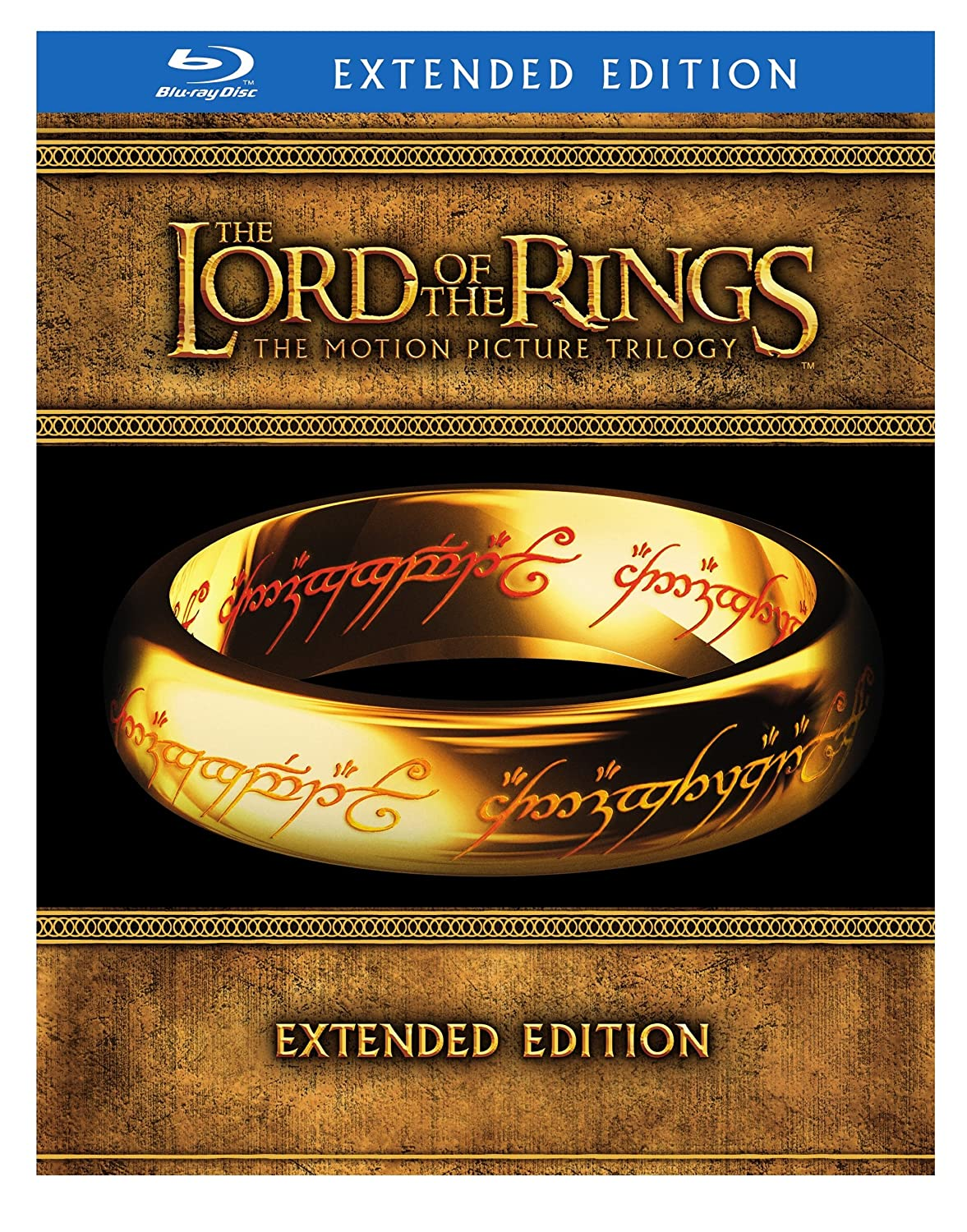 Amazon's 12 best deals: Lord of the Rings trilogy, windproof