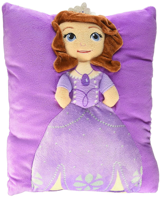 Disney Junior Princess Travel Pillow Image 3