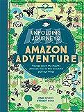 Unfolding Journeys Amazon Adventure (Lonely Planet Kids)