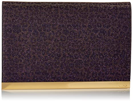 Trafoi Cross Body Handbag, Dark Purple Aldo