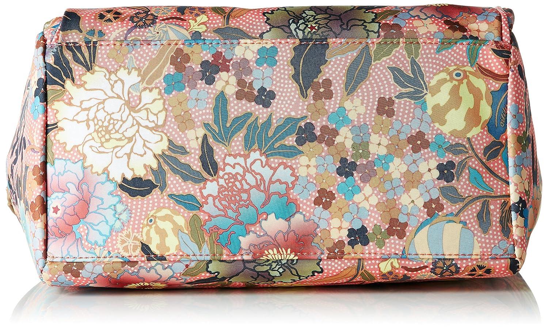 Oilily OCB7115, Organisateur de sac femme - Rose - Rose (Shell Pink 332), 15x20x26 cm (B x H x T)
