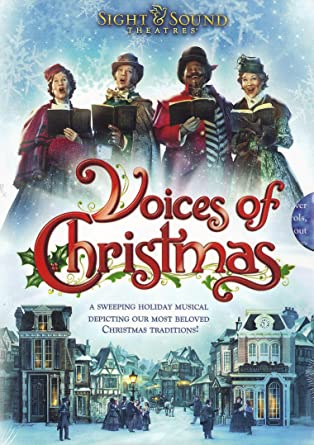 Amazon.com: Voices Of Christmas: Various: Movies & TV