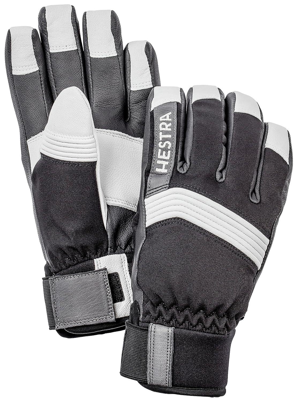 Mens and Womens Dexterity Shoftshell Winter Gloves Hestra Waterproof Ski Gloves