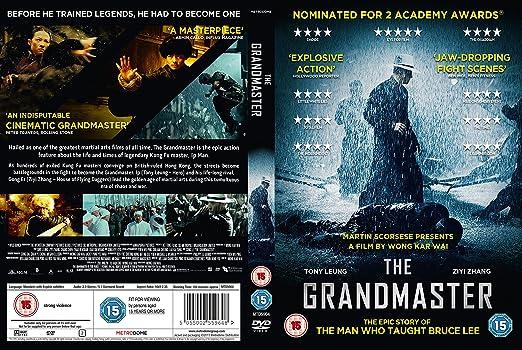 The grandmaster dvd amazon tony chiu wai leung cung le the grandmaster dvd amazon tony chiu wai leung cung le qingxiang wang elvis tsui hye kyo song kar wai wong dvd blu ray voltagebd Choice Image