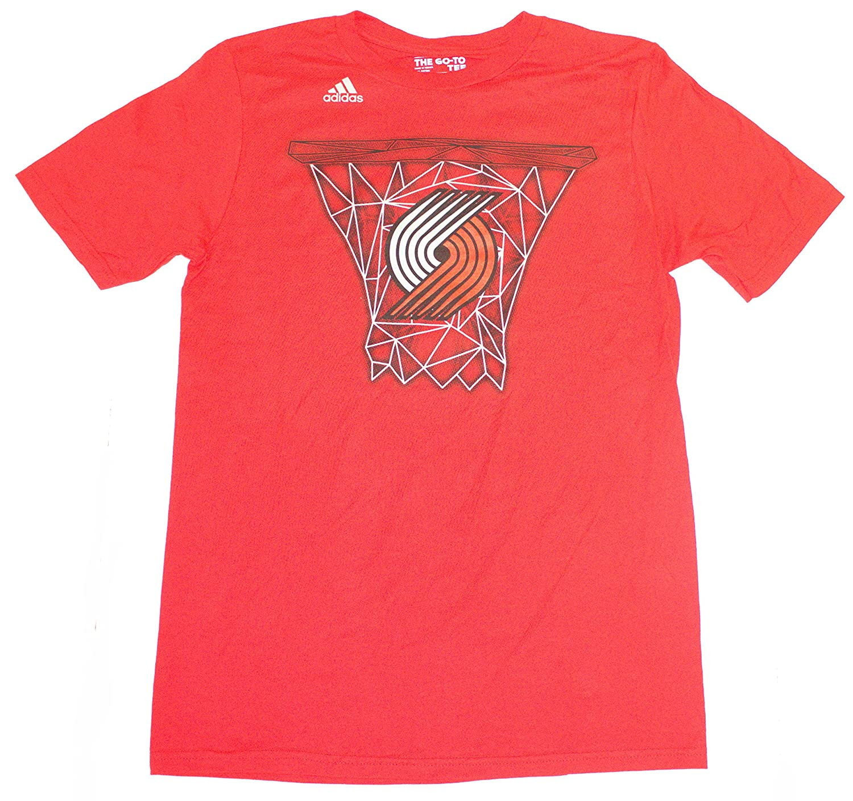 【在庫僅少】 NBA公式ライセンスPortland Trail Trail Blazers B01GU4NVDW Youth Youth BasketロゴTシャツ( XLサイズ18 ) B01GU4NVDW, カワイムラ:89d71bb9 --- a0267596.xsph.ru