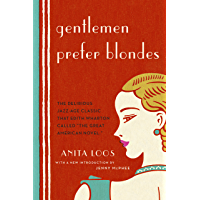 Image for Gentlemen Prefer Blondes: The Illuminating Diary of a Professional Lady