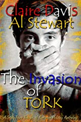 The Invasion of Tork (Tork and Adam Book 1)