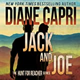 Jack and Joe: The Hunt for Jack Reacher Series, Book 6