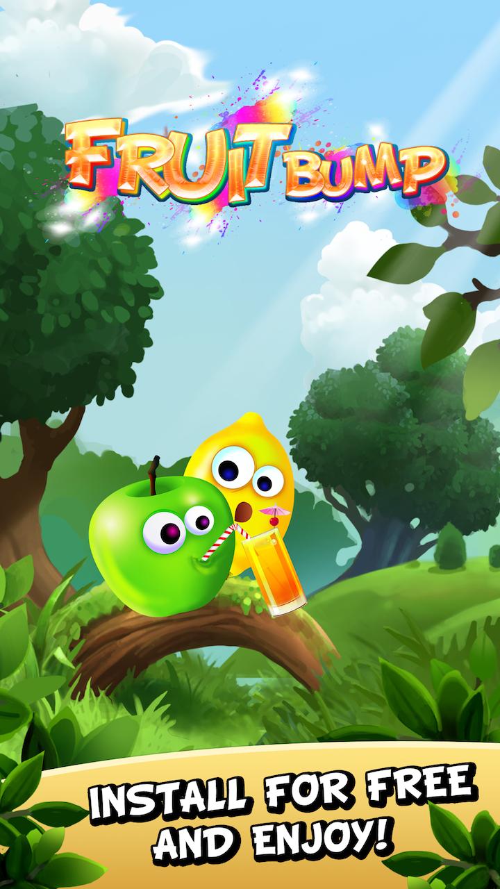 Fruit bump game free download - Watch Video