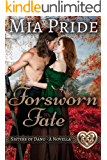 Forsworn Fate: A Sisters of Danu Novella: A Celtic Historical Romance