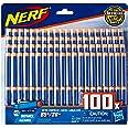 Nerf Dardos Elite Pack 100 - B1565 Nerf Nerf Dardos Elite Pack 100 - B1565 Azul