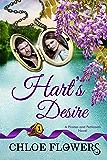 Hart's Desire: A Pirates & Petticoats Novel Book One