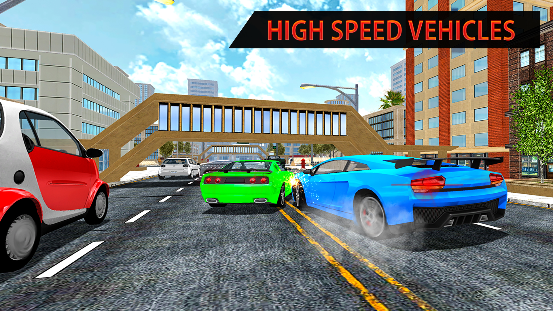 Amazon Com Real City Driving Luxury Car Simulator Appstore For