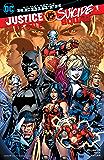 Justice League vs. Suicide Squad (2016-2017) #1