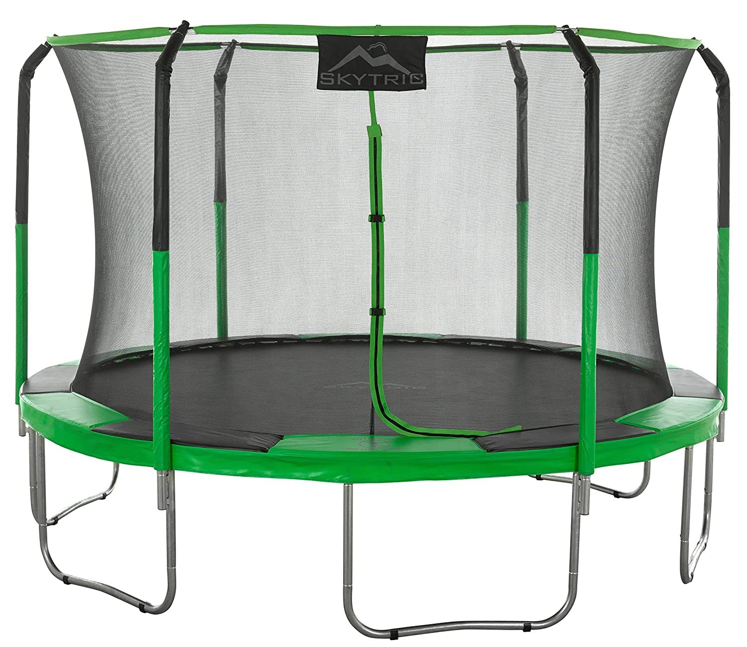 Upper Bounce Skytric Trampoline Black Friday Deal