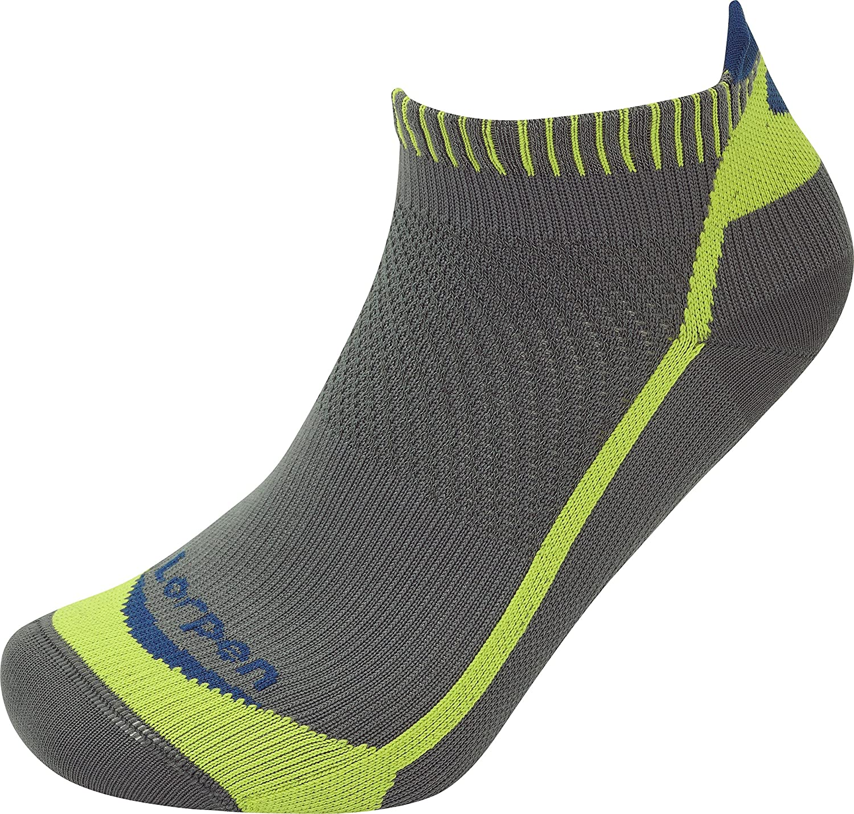 Lorpen mens T3 Running Mini Socks