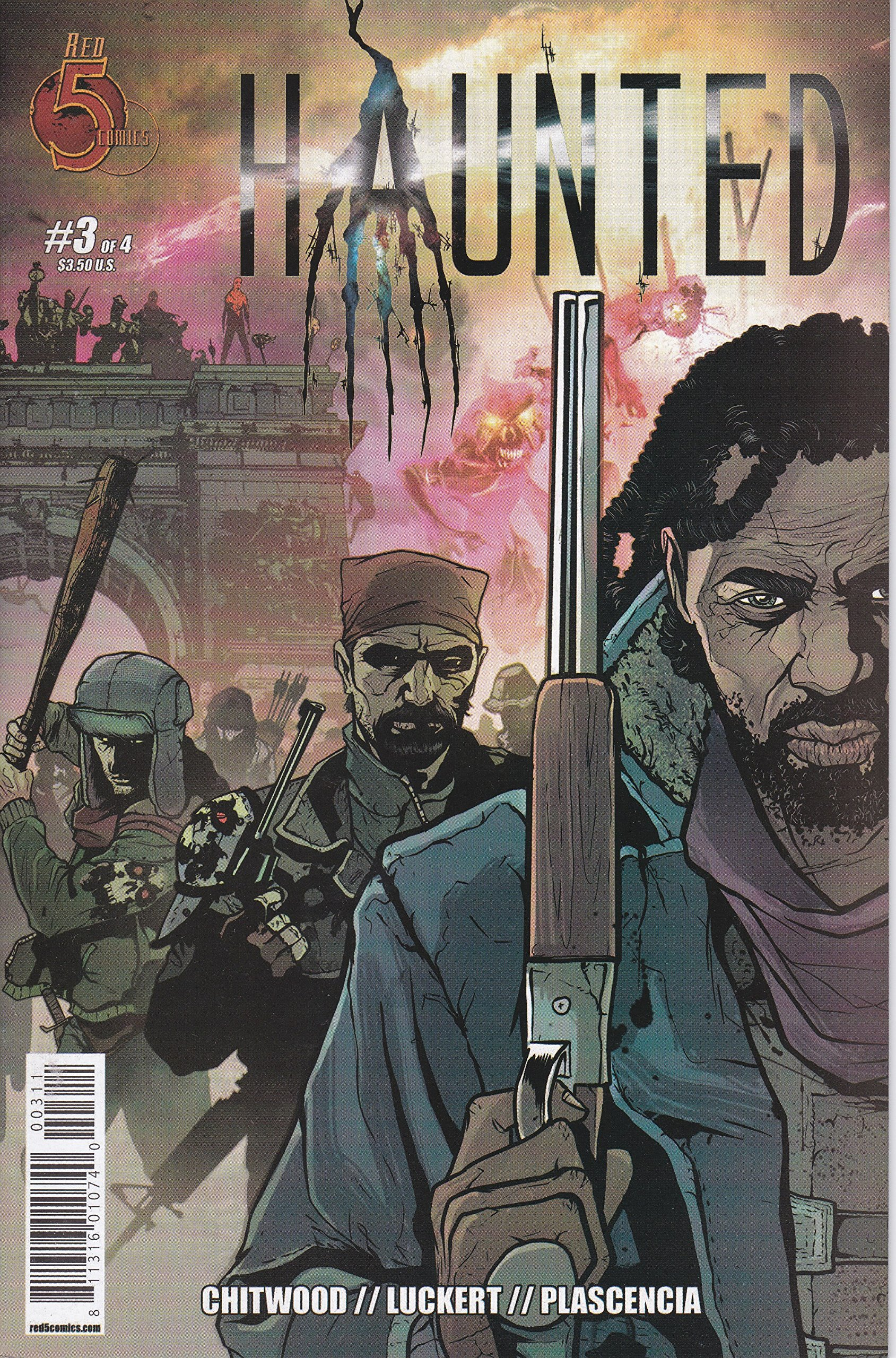 Download Haunted No. 3 pdf epub