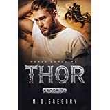 Thor (The Norse Lords MC Book 1)