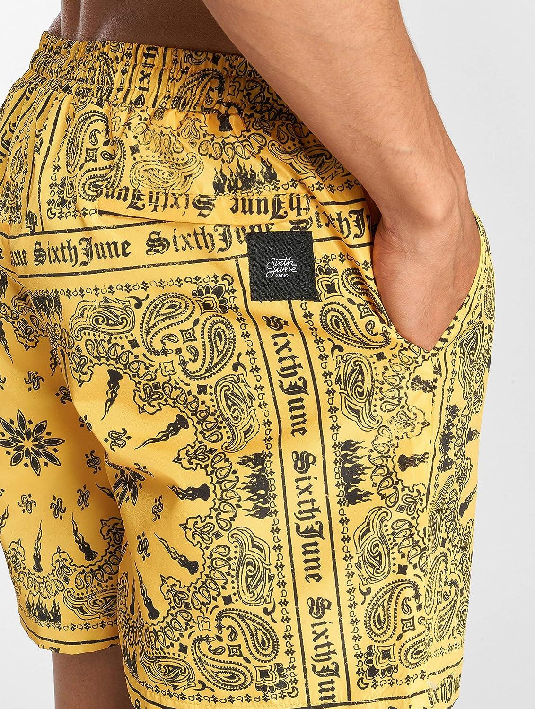 HOOPERT Vestito Donna Vestiti da Cerimonia Abiti da Matrimonio Lunghi Elegante Estive Vintage Paillettes Senza Maniche Spalla Nuda Senza Schienale Dresses Linea A Abito Banchetto Cocktail❀Hooper
