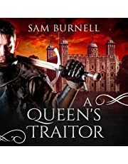 A Queen's Traitor: A Medieval Historical Fiction Novel: Tudor Mystery Trials Series, Book 2