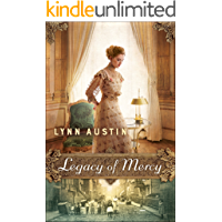 Legacy of Mercy ( Book #2)