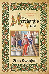 The Merchant's Tale (Oxford Medieval Mysteries Book 4) Kindle Edition
