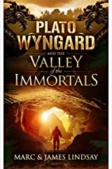 Plato Wyngard and the Valley of the Immortals Kindle Edition