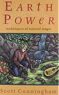Earth air fire water more techniques of natural magic earth power techniques of natural magic llewellyns practical magick fandeluxe Image collections