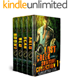 The Lost Creek Shifters Box Set (English Edition)