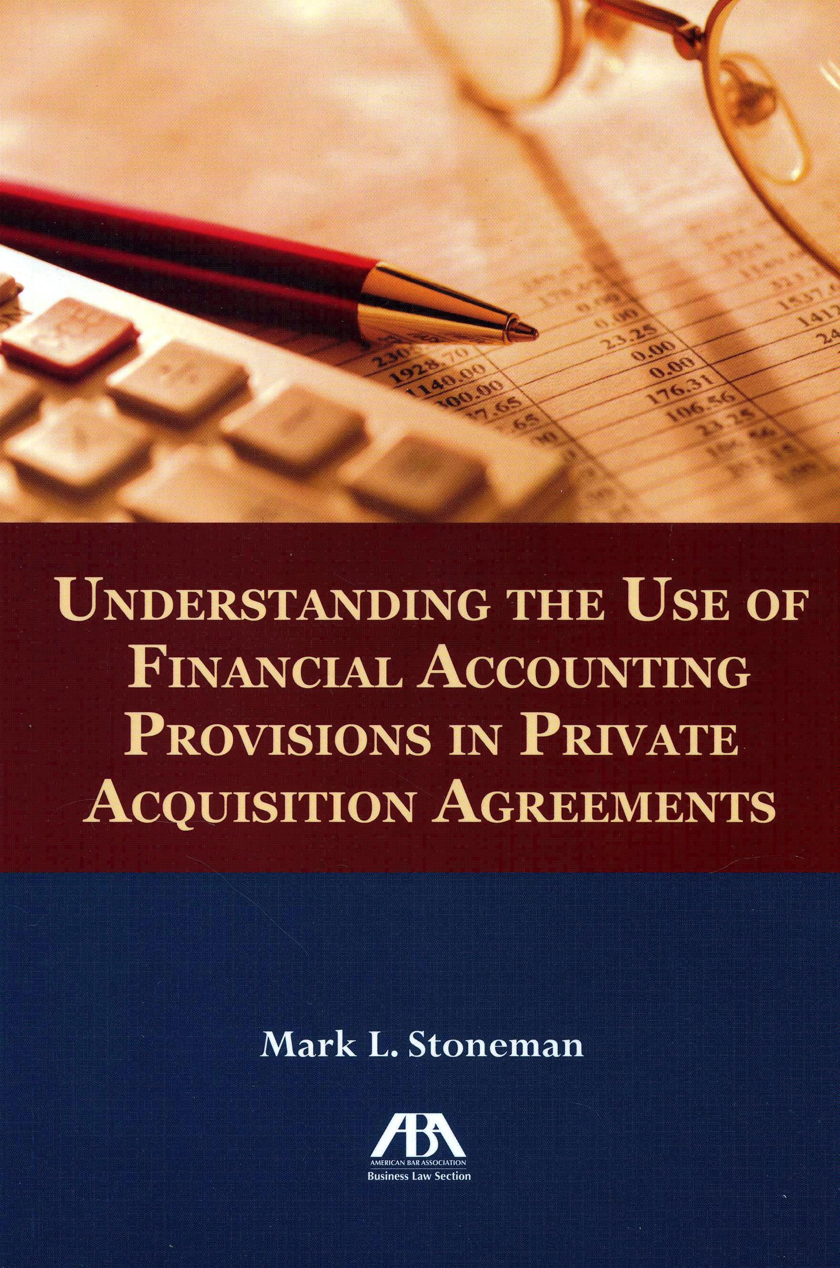 Understanding The Use Of Financial Accounting Provisions In Private